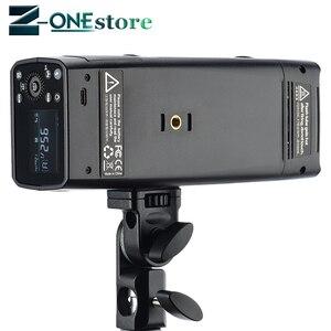 Image 4 - Đèn Flash Godox AD200pro 200Ws Ngoài Trời Sáng AD200 PRO Bỏ Túi Sáng cho Sony Nikon Canon Fuji TTL HSS 2.4G không dây X Hệ thống