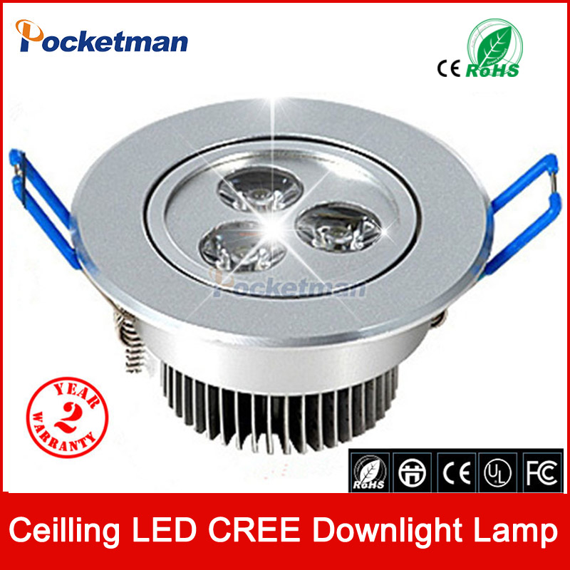 Wholesale 9W Ceiling downlight...
