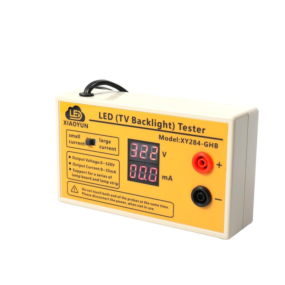 LED lamp LED TV backlight Tester 0-320V Output Gradually Test Tool Maintenance Detector LCD Backlight For Any size LED TV