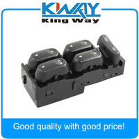 New Front Master Power Window Switch Driver Side LH For Ford Mercury 1L2Z14529BA
