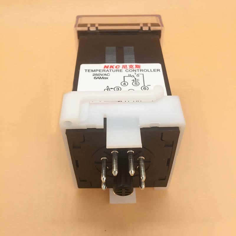 1PCS NKC brand TC 48BD 2 ways heater controller for Infinity Challenger Galaxy Phaeton Taimes printers temperature conteroller