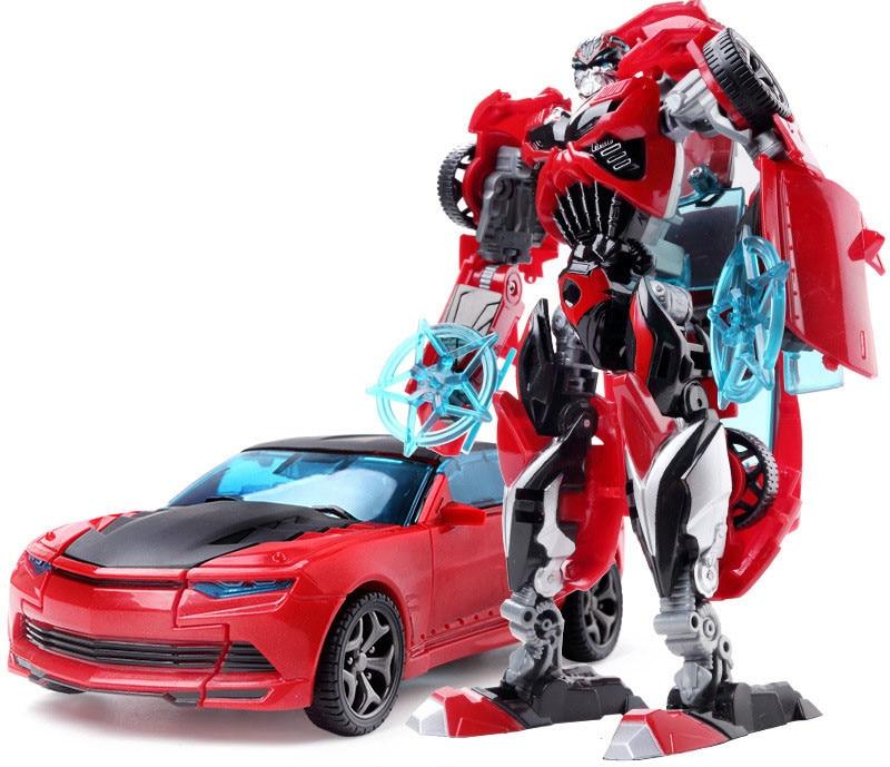 Transformers 19.5cm 73