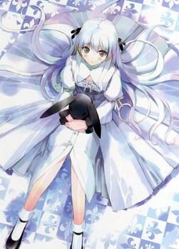 Yosuga No Sora Anime Kasugano Sora 150*200CM Single-layer Blanket #39509
