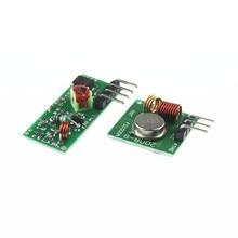 Arduino/arm/mcu wl electronics ссылка рф передатчик приемник smart мгц беспроводной комплект