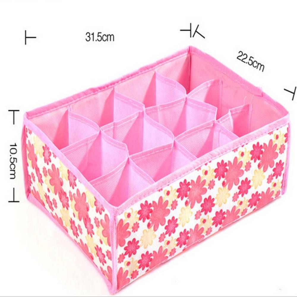 12-Grid-Storage-Box-Bag-Non-Woven-Fabric-Folding-Case-For-Bra-Socks-31-5-22 (3)