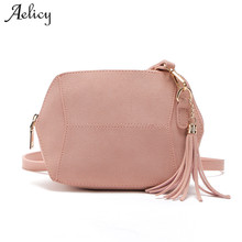 98228dc26887 Aelicy 10 Colors Women s Handbags Purses Bag Ladies Messenger Crossbody Bag  Femme Designer Tassel Clutch Bags