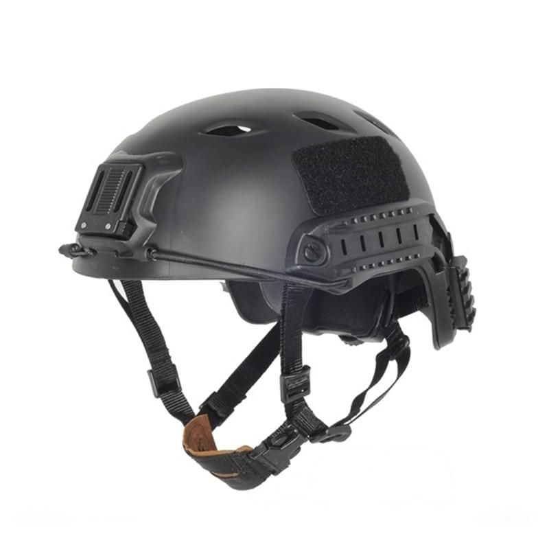 цены FMA OPS-CORE FAST Tactical Skirmish Airsoft Base Jump Combat Hunting Military Helmet For Combat Heating TB278/TB283/TB284/TB285