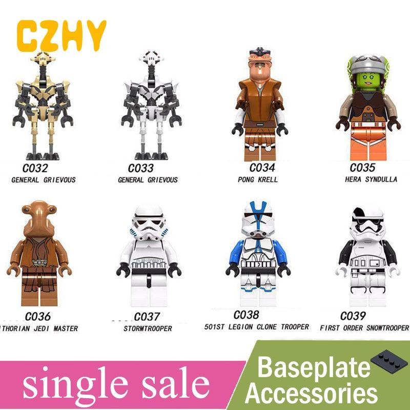 o-mestre-jedi-star-wars-general-grievous-neve-soldado-clone-stormtroopers-blocos-de-construcao-de-brinquedos-c032-039-legoe-minifigured-font-b-starwars-b-font