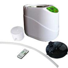 Stoombad Generator