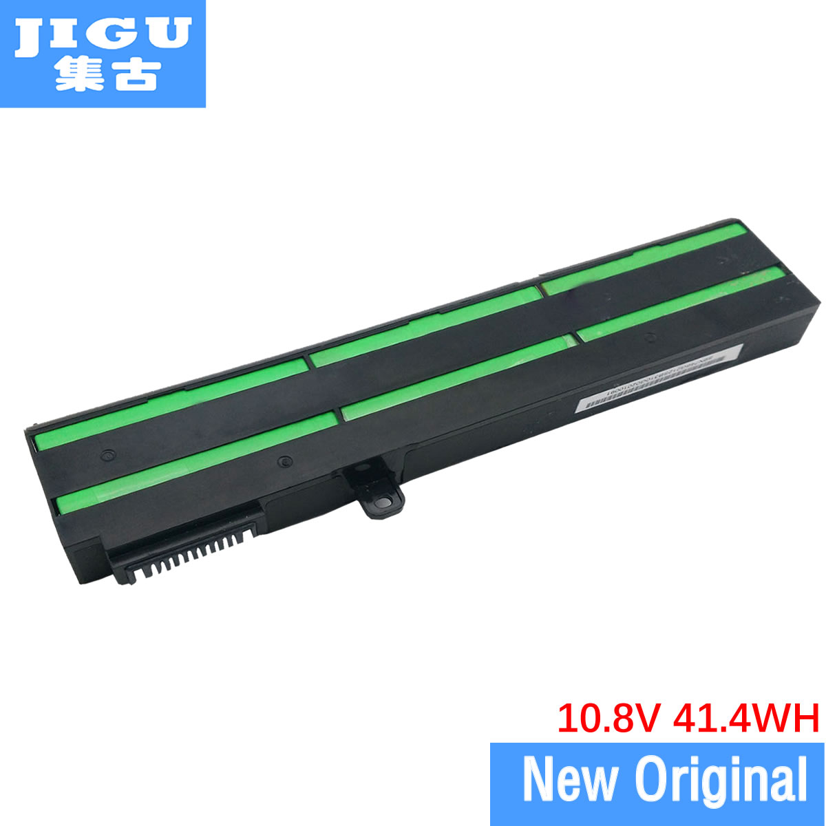 JIGU ORIGNAL laptop battery 3ICR19/65-2 3ICR19/66-2 BTY-M6H FOR MSI  GP62X GP72 GP72VR GP72X MS-16J3 MS-16J5L MS-16J6 MS-1795 jigu bty l76 ms 1771 original laptop battery for msi gs70 2pc 2pe 2qc 2qd 2qe for medion x7613 md98802 for haier 7g 700