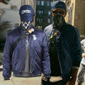 Watch Dogs 2 Costume Marcus Holloway Cosplay Costume Blue Jacket Adult Men Suit Game Costume Halloween Party Outfit Customize