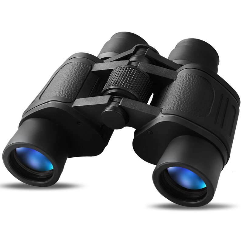 8X40 Binoculars HD night Vision professional Telescope for Hunting High Quality Telescope Binoculars цена и фото
