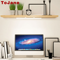 ToJane USB LED Table Lamp Portable Led Reading Desk Lamp Night Light Strip Bar Light Wall Light Closet Showcase Bookcase Lamp
