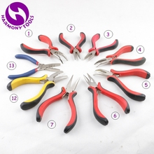 Hair-Extension-Pliers Remove-Micro-Rings for Install And Tubes Different-Styles Are Available