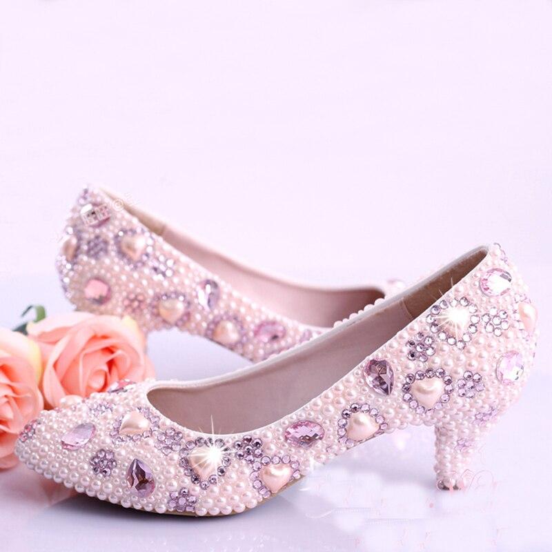 Increíble Zapatos Para Vestidos De Novia Ilustración - Ideas de ...