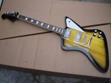 Großhandel Top qualität Firebird e-gitarre Vintage Sunburst HEIßER VERKAUF 09a1107