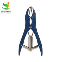 Pig Tail Cutting Plier, Animal Castration Pliers with Rubber Ring, Animal Castration Machine недорго, оригинальная цена