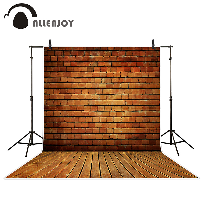 Allenjoy photography backdrops Red brick wall neatly arranged wood brick wall backgrounds for photo studio allenjoy photography backdrops neat wooden structure wooden wall wood brick wall backgrounds for photo studio