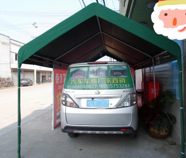 Trendy Car Carport Car Roof Tent Awning Car Parking Shed