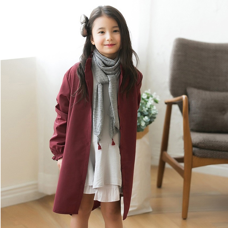Popular Girls Summer Coats-Buy Cheap Girls Summer Coats lots from ...