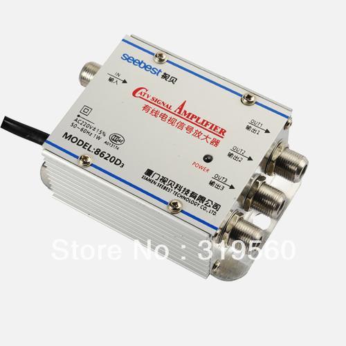 w wholesale tv amplifier