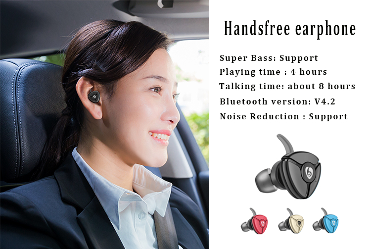 Bussiness earphone
