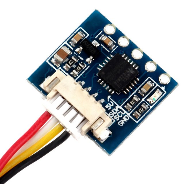 OCDAY 2 Axis BGC MOS 3.0 Large Current Brushless Gimbal Controller Board Driver Alexmos Simple Simple BGC Two-axis NO 1 New Sale