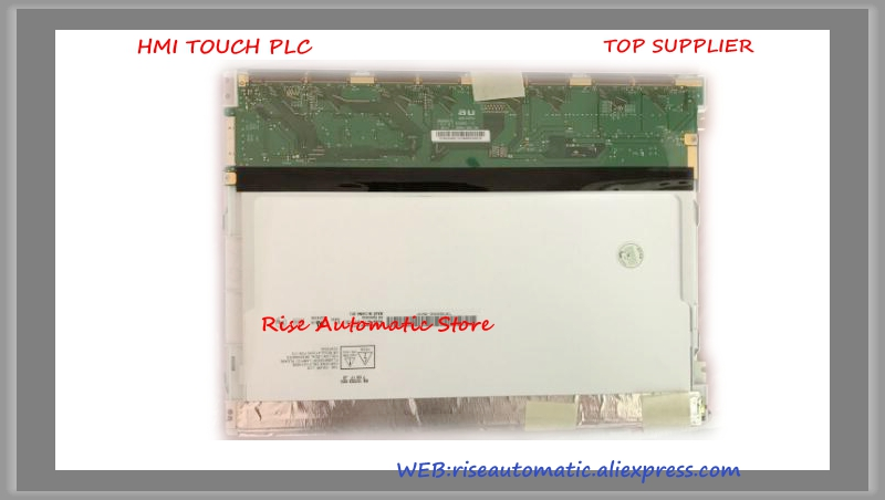 10.4 LCD inch G104SN03 V1 Industrial LCD screen wide temperature display A+ цена