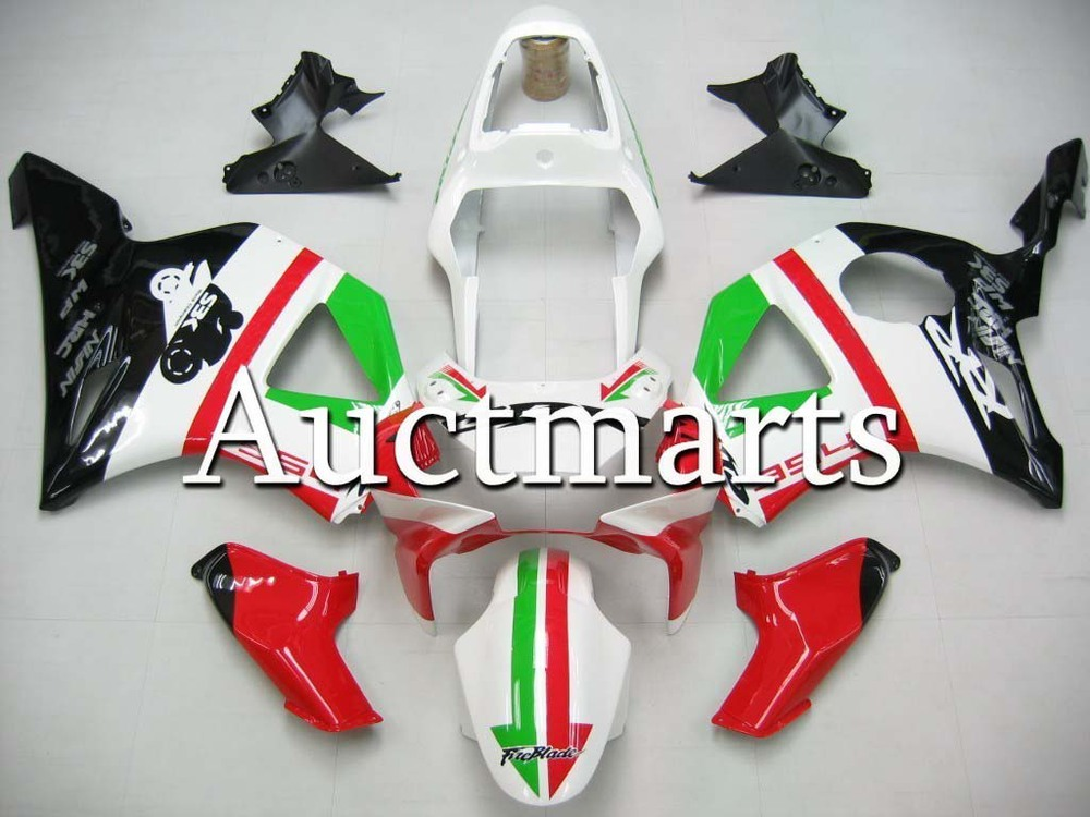 For Honda CBR 954 RR 2002 2003 CBR900RR ABS Plastic motorcycle Fairing Kit Bodywork CBR 954RR 02 03 CBR 900 RR CB22