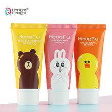 New Air Cushion BB Cream Concealer Moisturizing Foundation Makeup Bare Strong Whitening Face Beauty Makeup Maquiagem
