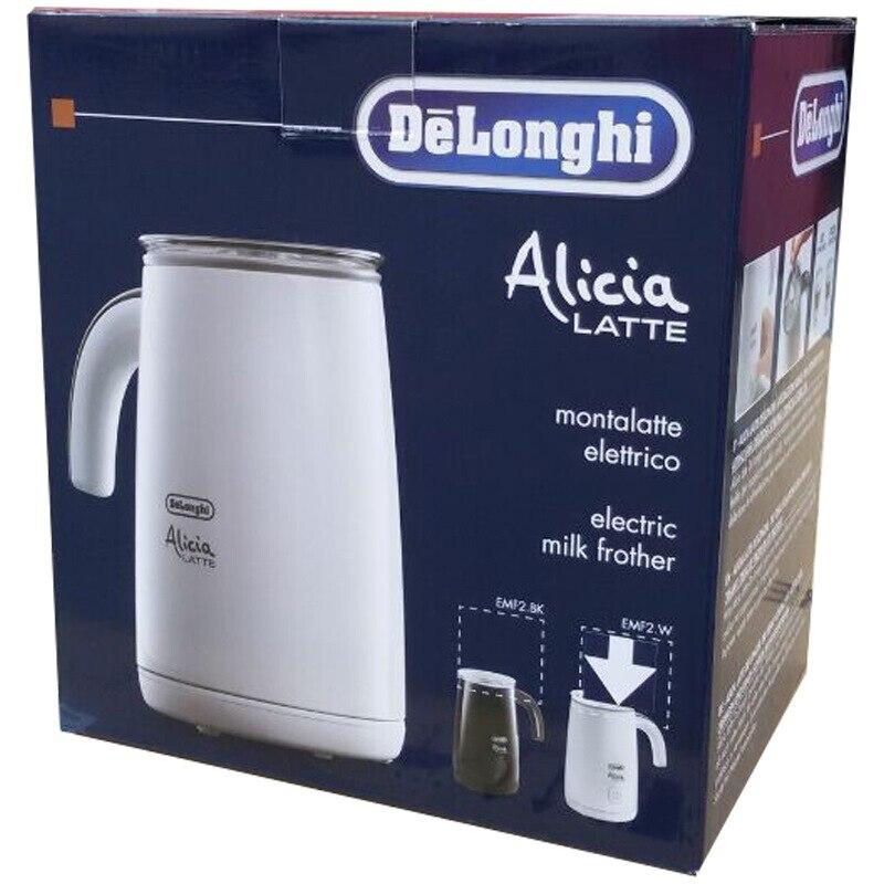 Модная Автоматическая автоматическая машина для вспенивания кофе, молока, нагревания молока, пены производства молока, пены для приготовле... - 5
