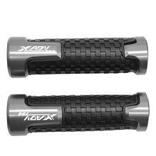 CNC XADV750 LOGO FOR HONDA X ADV X-ADV 750 2017 2018 XADV Motorcycle handlebar grip handle bar Motorbike grips