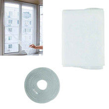 New White Insect Fly Mosquito Window Net Netting Mesh Screen New Curtains 916 Professional High quality Drop Shipping