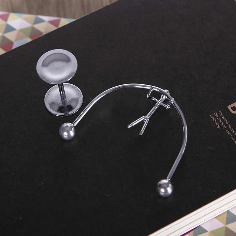 Zabawa rozwój edukacyjna zabawka na biurko kołyska newtona stalowa wyrównać piłkę wahadło fizyczne żelazko dla dzieci zabawka dla dziecka prezent