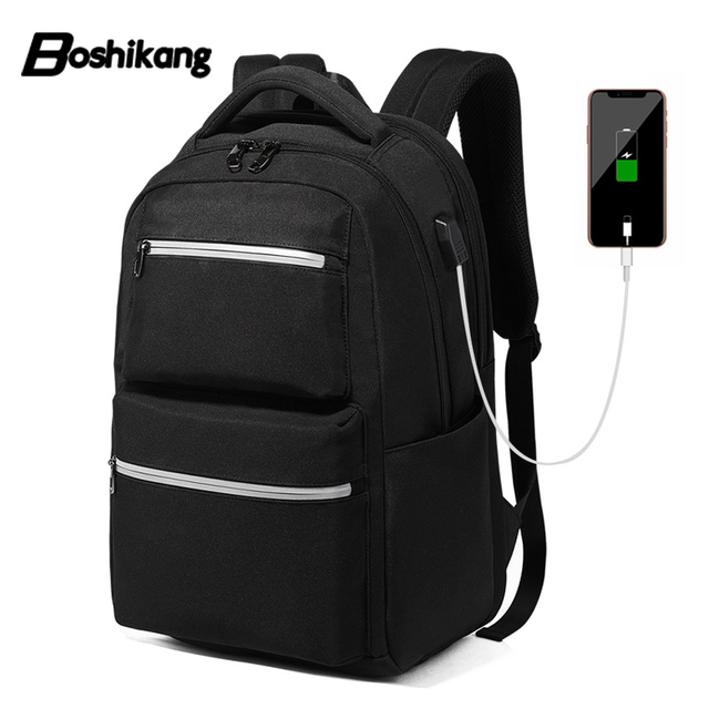 Boshikang New Functional Backpack for Mens