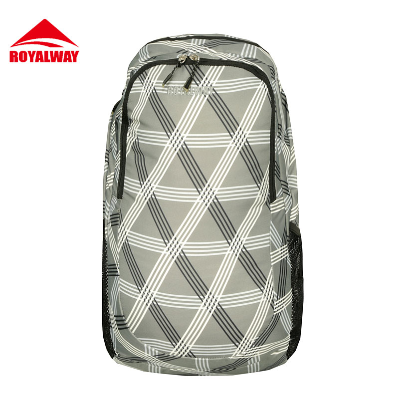 ROYALWAY Women Outdoor Backpack Waterproof Bag 2016New Arrival Woman Bag Soft Bag Dry Bag Travel Bags#RBU002AF