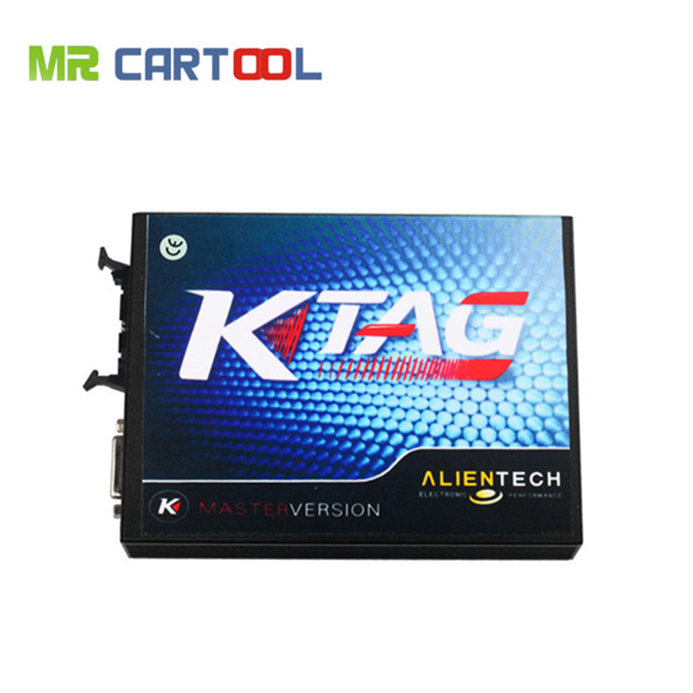 Здесь продается  Top Rated V2.13 KTAG K-TAG Firmware V6.070 ECU Programming Tool Master Version No Tokens Limited  Автомобили и Мотоциклы