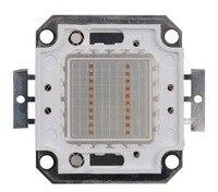 20 W Infrarood IR 940nm 16 ~ 17 V 600mA SMD LED Licht Deel Voor Nachtzicht CCTV Camera