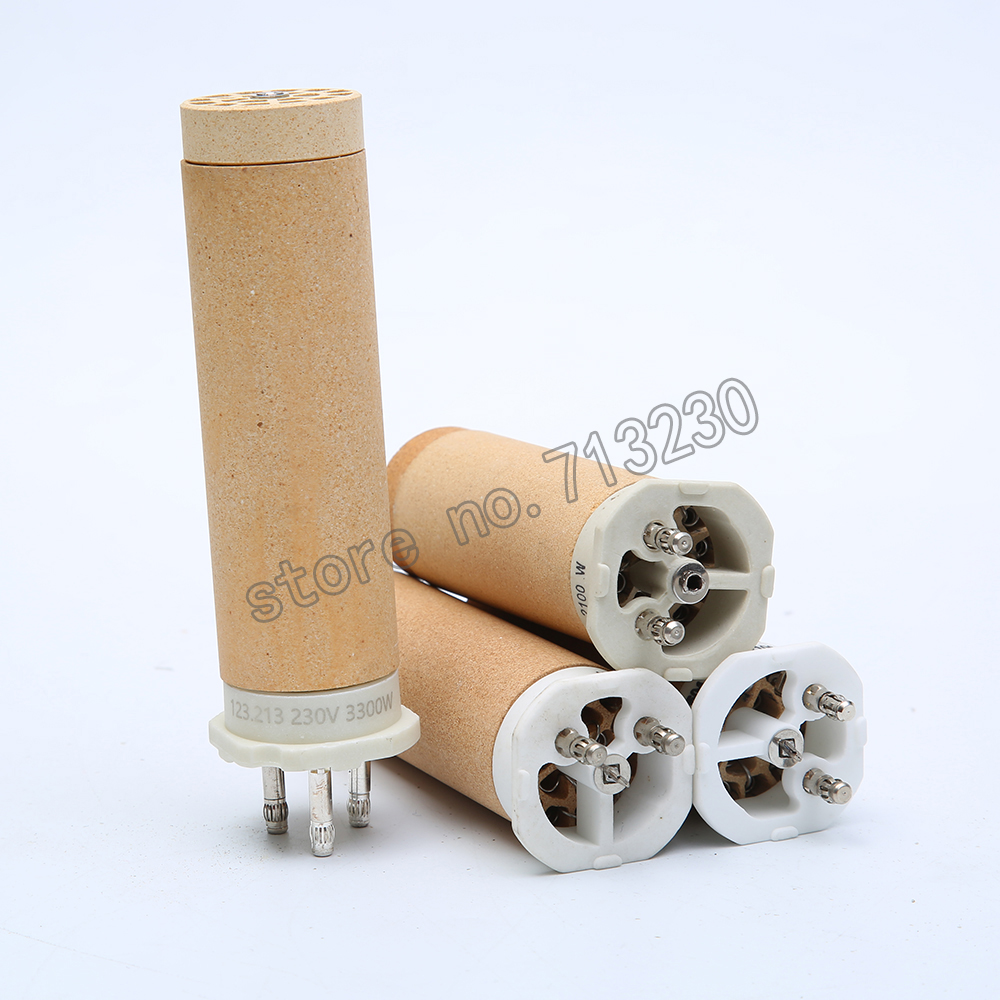 Ceramic heating core heater element for 101.365 230V 3300W Hot Air plastic gun heat resistance цена