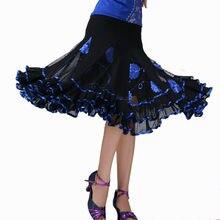 3e82853c Promoción de Baile Latino Brillantina Trajes Para Mujeres - Compra Baile  Latino Brillantina Trajes Para Mujeres promocionales en AliExpress.com    Alibaba ...