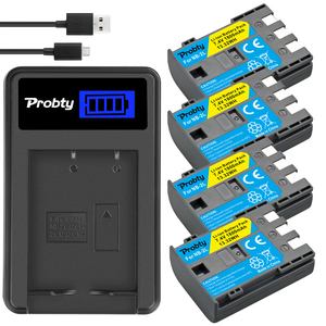 Image 1 - NB 2LBattery&Charger for CANON Digital EOS 350D/400D Rebel XT XTi NB 2LH NB 2L EOS Digital N EOS DIGITAL REBEL XT EOS Kiss Digit