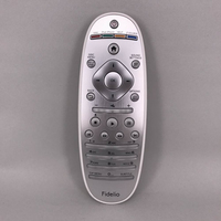 Used Original For Philips YKF295 008 Fidelio Television Smart TV Bluetooth Home Theater System Remote Control