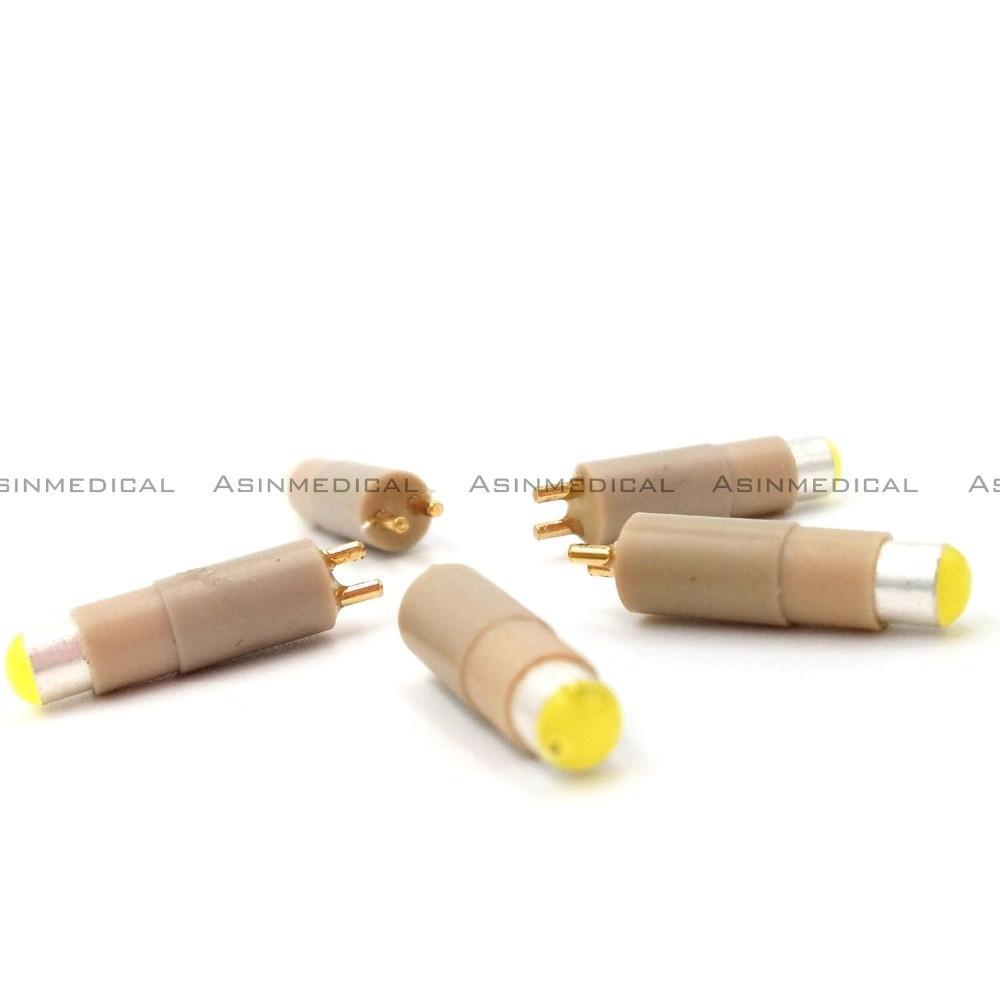 Envío Gratis nsk lámpara de mano bombilla LED compatible para NSK PTL CL LED pieza de mano de fibra óptica-in Blanqueamiento dental from Belleza y salud    1