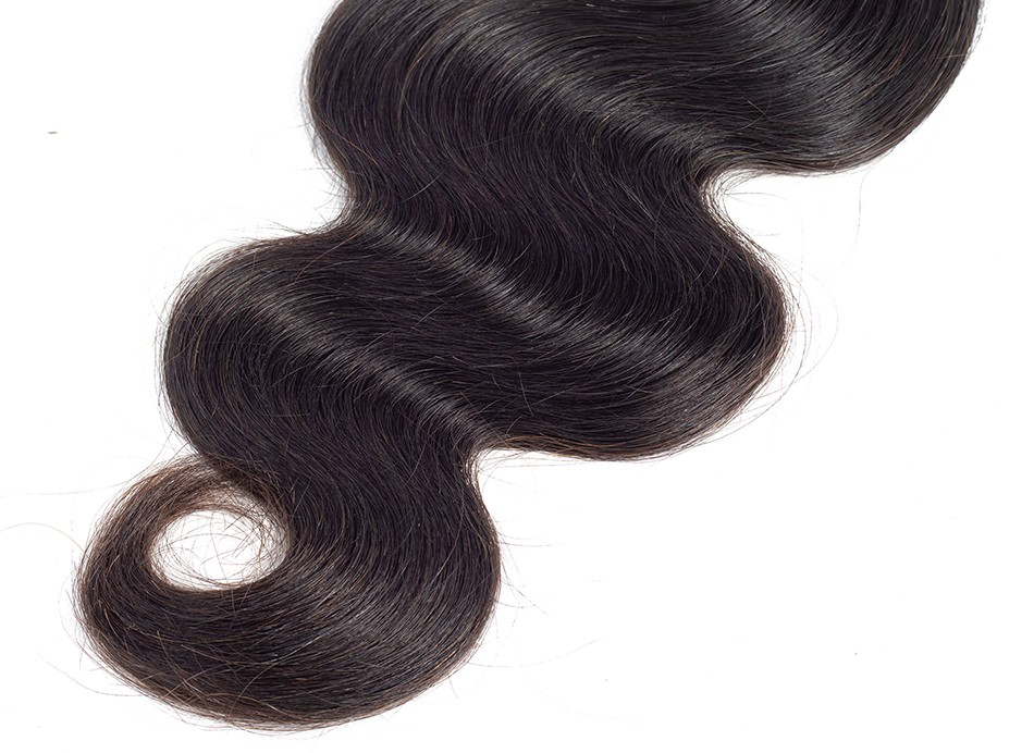 body wave human hair bundles  (6)