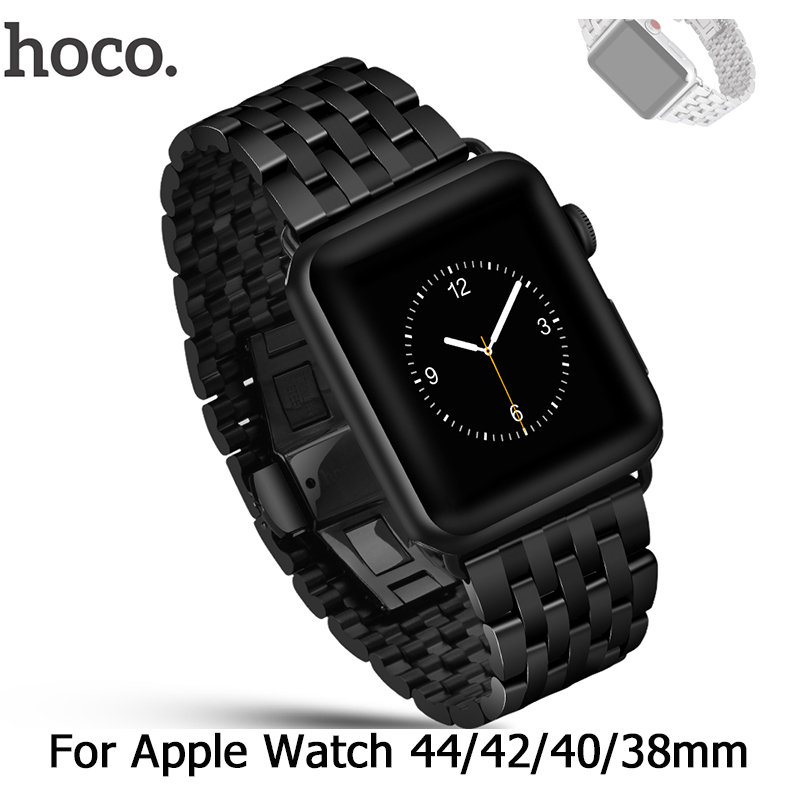 HOCO New Style Link Bracelet Watchband For Apple Watch