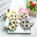 4 pçs/lote bonito calcinhas underwear calcinhas de algodão lingerie calcinha confortável macio do gato wholesalenh0011