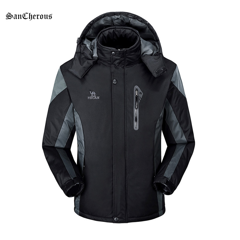 Compare Prices on Sports Brands Winter Jackets- Online Shopping ...