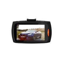 Novatek96650 Portable 2.7″ Car DVR Camera 1920x1080P FHD H.264 G-sensor WDR Night Vision Recorder Camcorder 170 Wide Angle G30