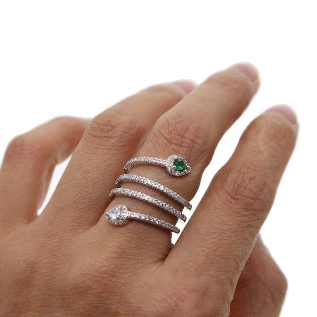 Купить лидер продаж 2019 модные классические вечерние ничные кольца