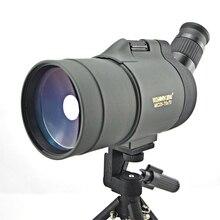 Visionking 25-75x70 MAK Зрительная труба для охоты/наблюдения за птицами наружная Водонепроницаемая Зрительная труба BAK4 Телескоп со штативом